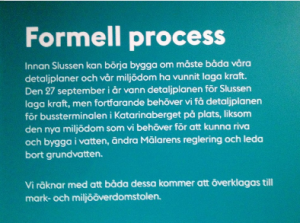 Formell Process